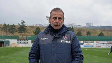 Trabzonspor Avcı ile bir başka
