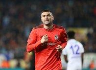 Beşiktaş'ta Burak Yılmaz gerçeği ortaya çıktı