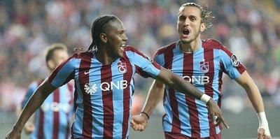 Trabzonspor - Gençlerbirliği | Canlı Anlatım