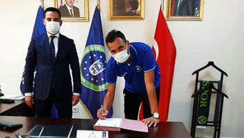 Nuri Şahin Bursa Büyükşehir Belediyesi'nde!