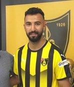 İstanbulspor, Alperen Doğan'ı transfer etti