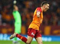 Martin Linnes Galatasaray ile devam dedi
