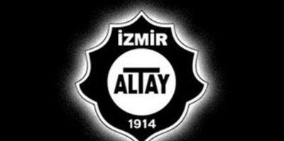 Altay'dan taraftar yasağına kınama