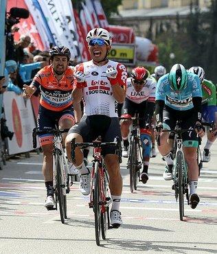 Cumhurbaşkanlığı Bisiklet Turu ile ilgili şok karar!