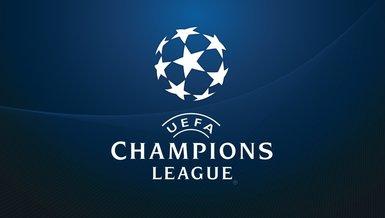 UEFA Şampiyonlar Ligi'nde yarı finalistler belli oluyor! İşte maç programı