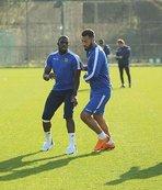EY.Malatyaspor hazırlık maçında berabere kaldı