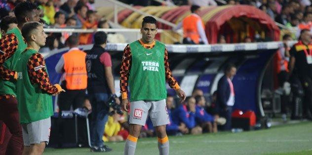 Yok artık Galatasaray! Malatya maçında 227 milyon lira...
