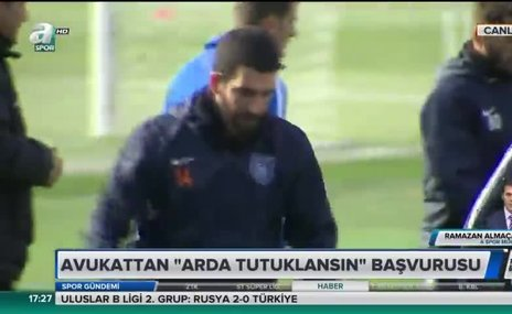 Arda Turan-Berkay kavgasına soruşturma