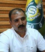 Ş.Urfa'dan şike isyanı