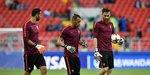 Beto, Neto, Pepe ve Quaresma Portekiz Milli Takımı'na davet edildi