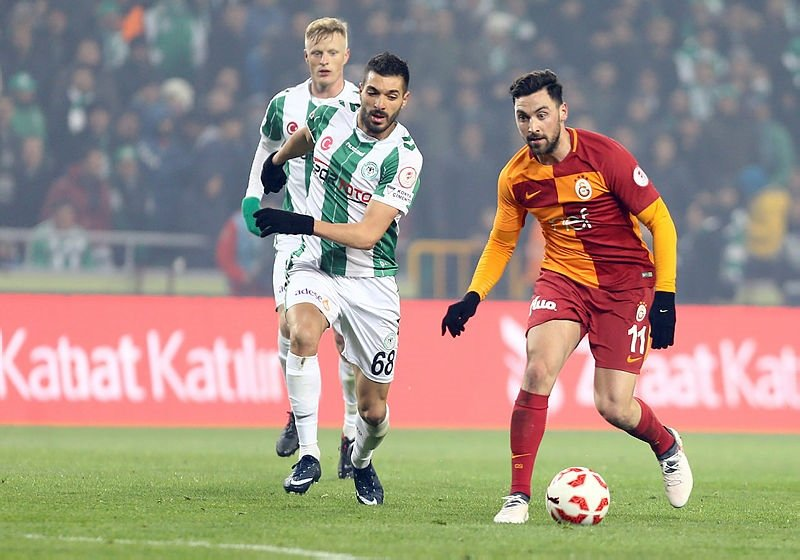 Galatasaray'dan Sinan Gümüş'e 4 yıllık yeni sözleşme teklifi