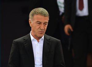 Trabzonspor Başkanı Ahmet Ağaoğlu 2 imzayı resmen açıkladı!
