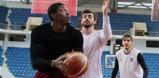 Trabzonspor Basketbol, hazırlıklarını sürdürüyor