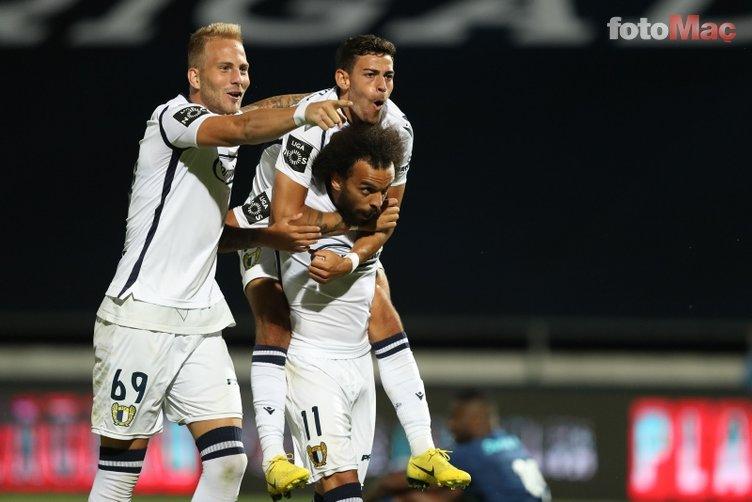 Son dakika transfer haberleri: Fenerbahçe Portekizli kanatla uçacak!
