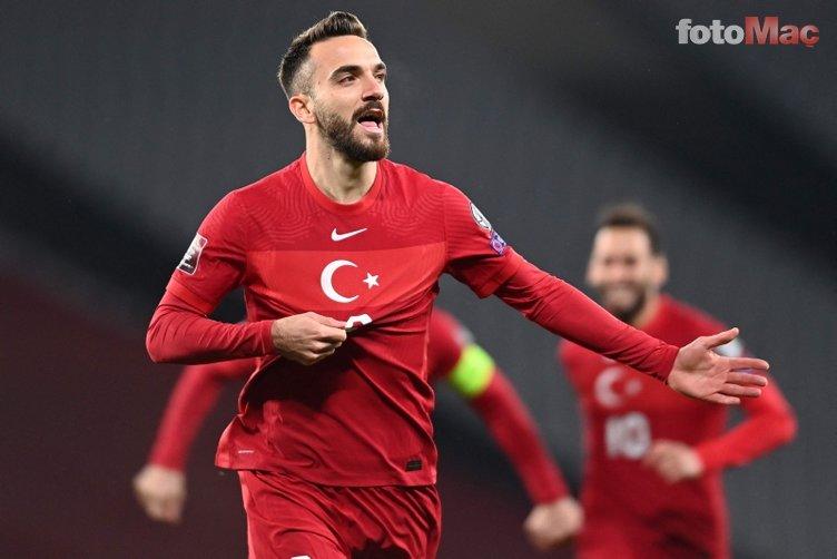 Son dakika spor haberleri: Beşiktaş'ın transferdeki kozu Devler Ligi! Kenan Karaman...