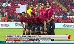 Türkiye 563. sınavına çıkıyor