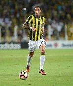 Van der Wiel Cagliari'ye kiralandı