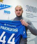 F.Bahçe'nin rakibi Zenit'ten transfer hamlesi