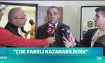 Abdurrahim Albayrak'tan Fenerbahçe açıklaması