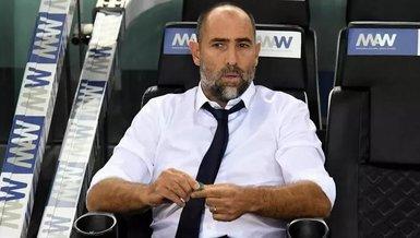 Son dakika haberleri | Igor Tudor'un yeni takımı Verona oluyor!