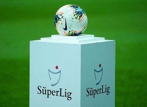 Süper Lig'de güncel puan durumu! (30. hafta)