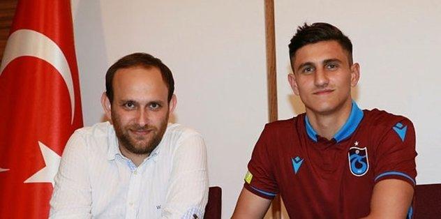 Trabzonspor'un yeni transferi Atakan Gündüz kimdir? Atakan Gündüz nereli?