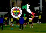 Fenerbahçe'den İtalya çıkarması! İki isim için temaslar arttı