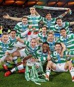 Finalde Aberdeen'i farklı geçti!