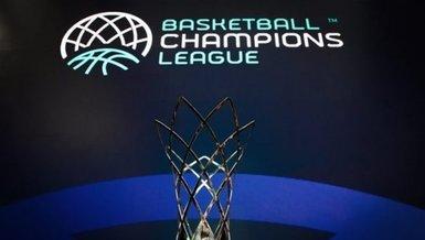 Son dakika spor haberi: Basketbol Şampiyonlar Ligi'nde yıllık başantrenörler toplantısı İsviçre'de gerçekleştirildi!