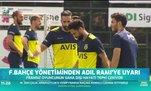 Fenerbahçe yönetiminden Adil Rami'ye uyarı