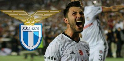 Tolgay Arslan'a Lazio kancası
