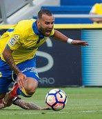 Rodriguez elden kaçtı