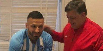 Adana Demirspor Süleyman Koç'u transfer etti