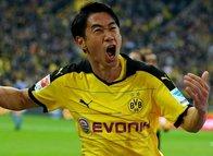 Beşiktaş Dortmund'a Kagawa için gidiyor