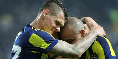 Fenerbahçe'de savunma sil baştan