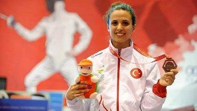 """İrem Karamete: """"Rio mükemmel bir tecrübeydi"""""""