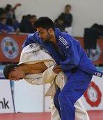 Spor Toto Gençler Türkiye Judo Şampiyonası başladı