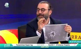 """Emre Bol'dan flaş Galatasaray göndermesi! """"Tek suçlu..."""""""