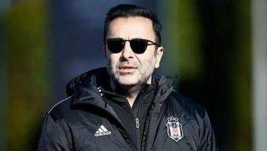 Beşiktaş'ta Emre Kocadağ: Göründüğü kadar rahat değiliz