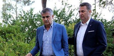 Beşiktaş'ın talebini reddettiler!
