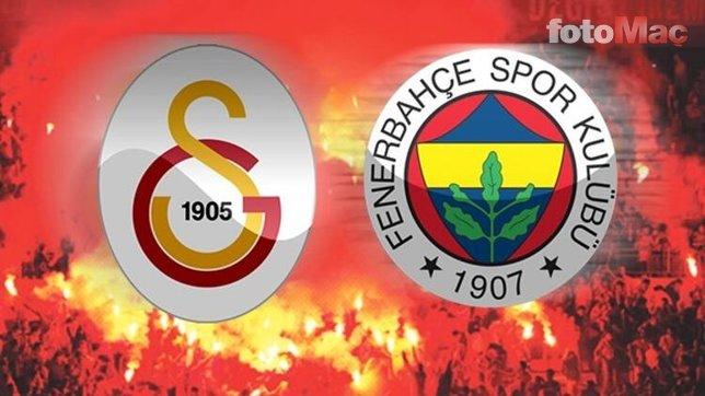 Fatih Terim'in Oğlum dediği yıldızı Fenerbahçe kaptı