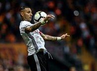 Beşiktaşı Ricardo Quaresma Avrupa ikincisi!