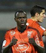 Trabzon, ikinci stoperi Fransa'da buldu
