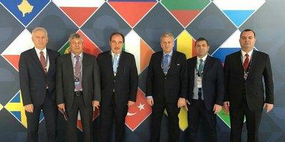 İşte A Milli Takım'ın UEFA Uluslar Ligi'ndeki rakipleri