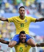 İspanyol devinden Neymar tepkisi!