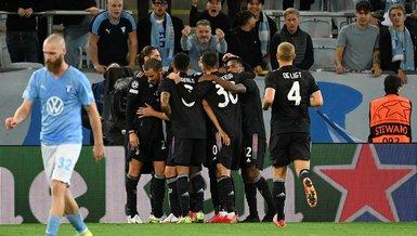 Malmö - Juventus: 0-3 (MAÇ SONUCU-ÖZET) | UEFA Şampiyonlar Ligi