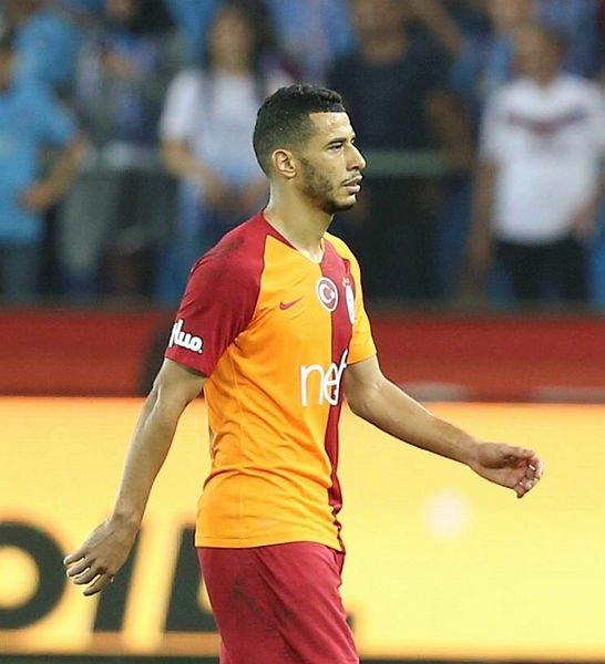 Al Ahli Belhanda için geldi!