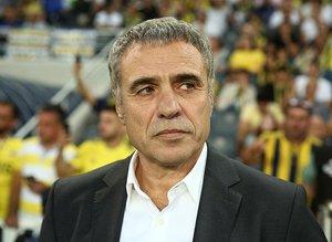 Fenerbahçe-Başakşehir karşılaşması sonrası açıklamalar