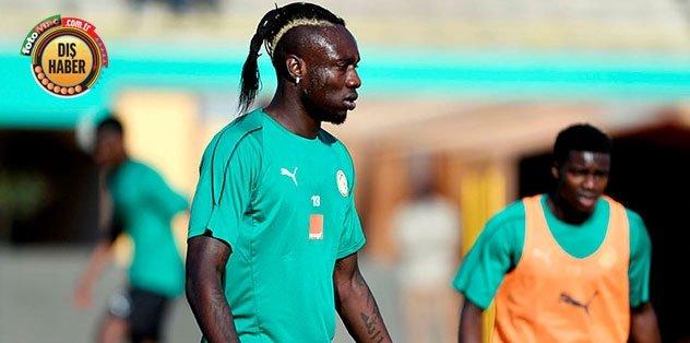 Diagne hat-trick yaptı