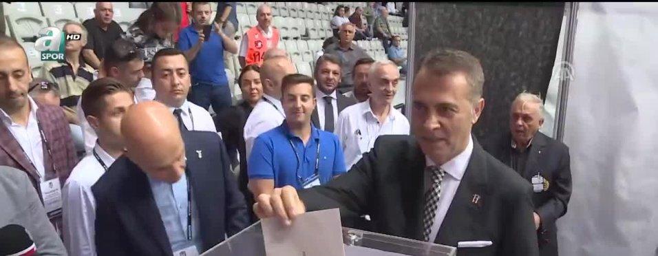 Beşiktaş'ta teknik adam arayışı